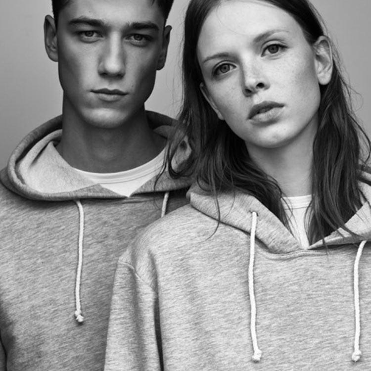 Por mais igualdade, ZARA lança coleção de roupas 'sem gênero'