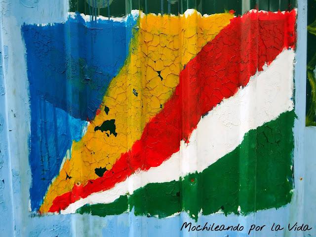 seychelles bandera