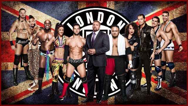 NXT Takeover 2016 Match Predictions