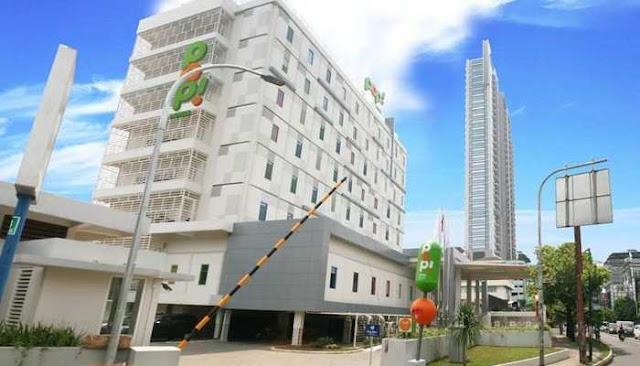 Wilayah DKI Jakarta Terbagi 5 Kawasan Salah Satunya Selatan Di Daerah Ini Juga Banyak Sekali Penginapan Dan Hotel