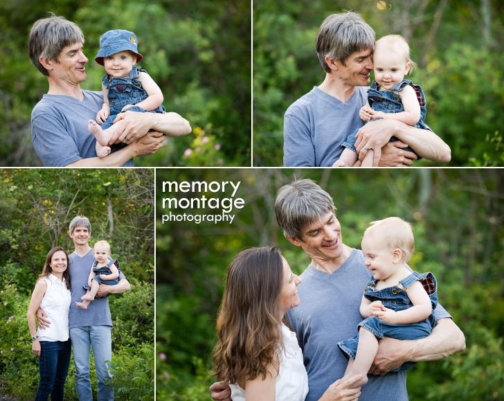 Yakima Family Photography - Ord Family