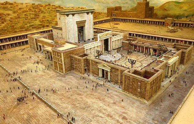 Rencana Israel Mendirikan Kembali Kerajaan Sulaiman