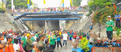 Festival kali Bersih