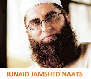 Junaid Jamshed Naats