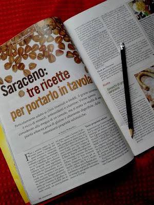 Una rivista di ecologia, decrescita, vita biologica.