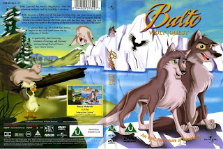 [Movie] Balto (1995) Movie Hindi Dubbed Download (1080p HD) 1