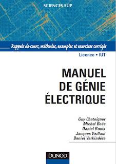 Télécharger Livre Gratuit Manuel de génie électrique pdf