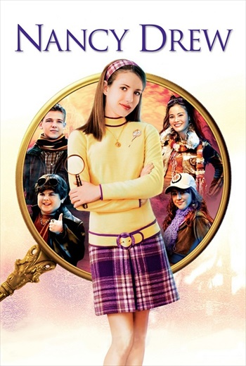 Nancy Drew 2007 Dual Audio Hindi Movie Download