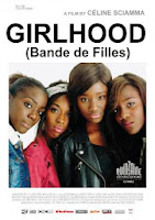Girlhood (2014) online y gratis