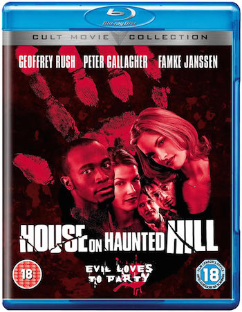 House on Haunted Hill 1999 UNRATED Dual Audio Hindi Bluray Download