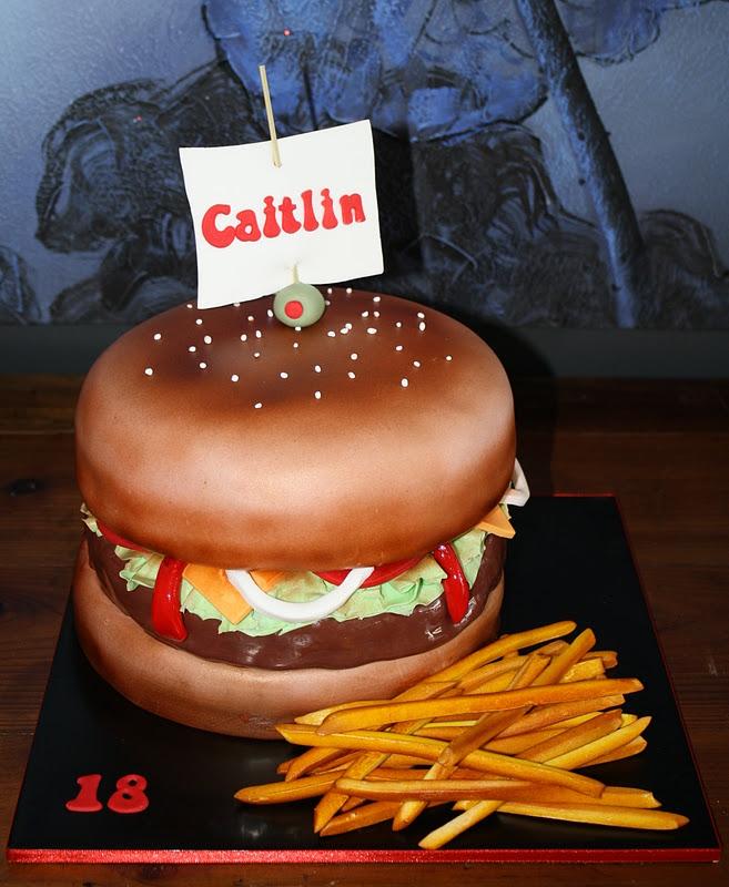 Sandy S Cakes Mandurah