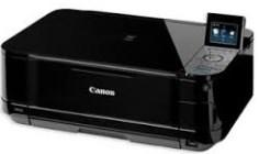 Canon PIXMA MG5140 Driver Téléchargement Gratuit