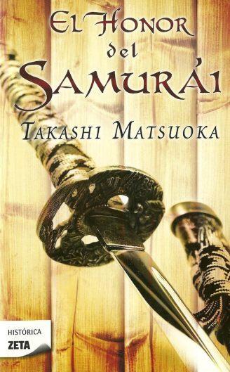El honor del samurai – Takashi Matsuoka