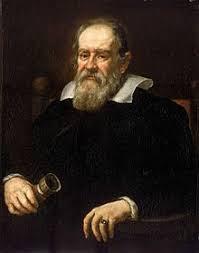 Galileo Galilei Biography - (15 February 1564 - 8 January 1642  -aged 77 )గెలీలియో గెలీలి -  భౌతిక శాస్త్రవేత్త, గణితజ్ఞుడు, భౌగోళిక శాస్త్రజ్ఞుడు మరియు తత్వవేత్త.-అరిస్టాటిల్ తో విభేదం-పాడువా విశ్వవిద్యాలయం-టెలిస్కోప్ నిర్మాత-విశ్వ రహస్యాలు-మతాధికారుల ఆగ్రహం- యావజ్జీవ కారాగార శిక్ష -  శిక్షను అనుభవిస్తూనే 1642, జనవరి 8 మరణం
