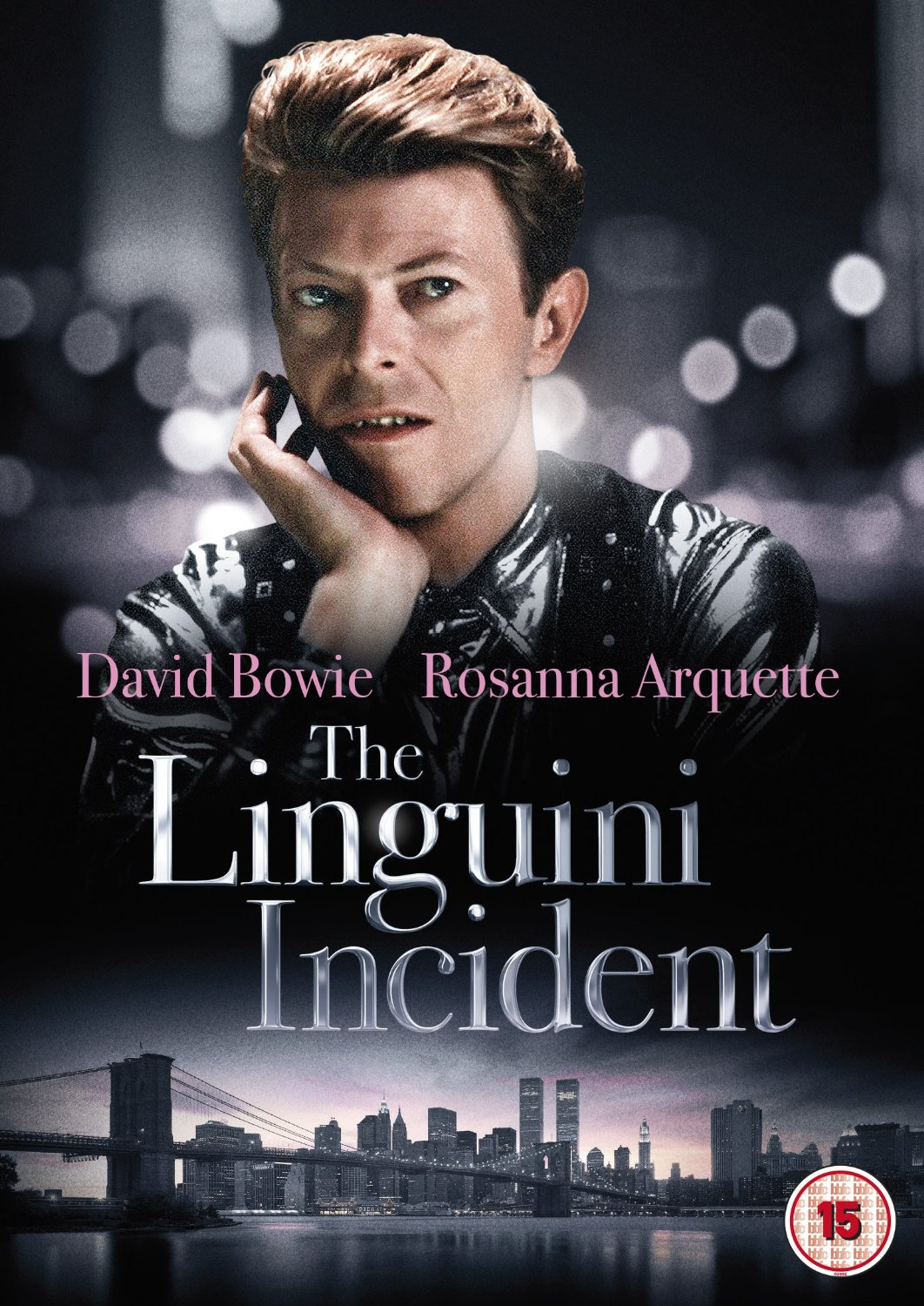 The Linguini Incident (1991) ταινιες online seires oipeirates greek subs