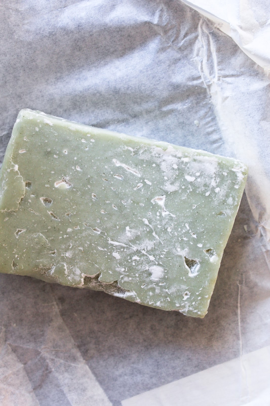 Natural Wisdom Spa Solid Shampoo & Body Wash Bar Grapefruit & Lemongrass. Vegan, plastic free, natural, biodegradable