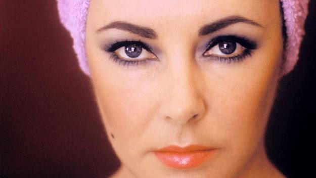 Image result for elizabeth taylor eyes
