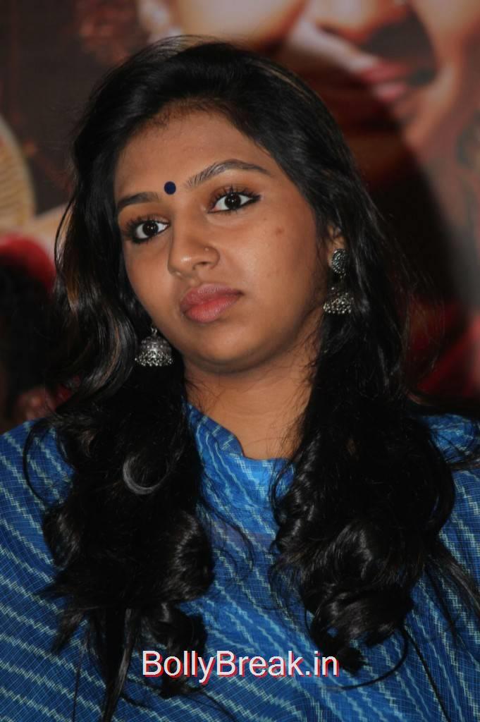 Lakshmi Menon Pics, Lakshmi Menon Hot HD Images from Komban Movie Sucess Meet
