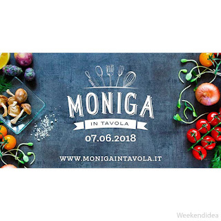 Moniga in Tavola 2018