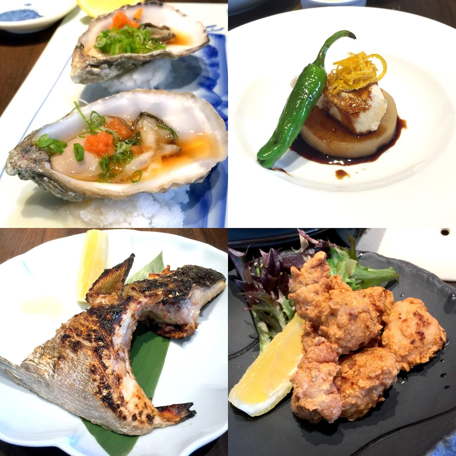 Fine Dining: Singapore Japan Food Blog : Dairy And Cream: Takujo