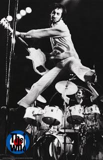 Rock Amp Kitchen Pete Townshend Uno De Los Grandes