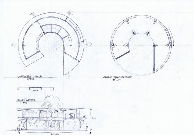DAB510 Journal: April 2012
