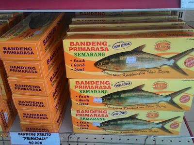 5 Jenis Makanan Khas Semarang Yang Enak!