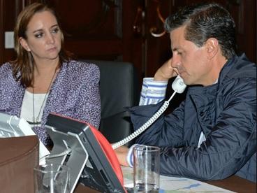 Llamadas por teléfono