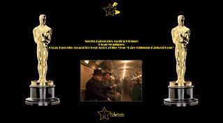 oscar favorite best actor award-gary oldman-darkest hour