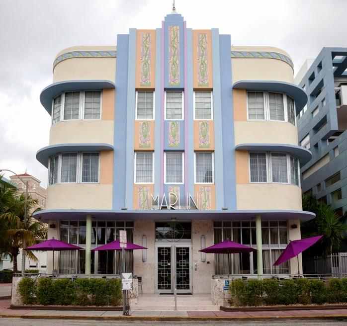 Marlin South Beach Miami