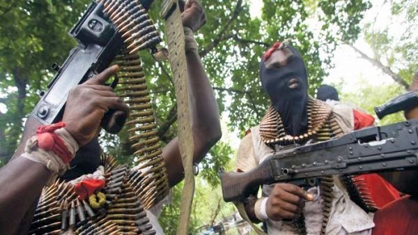 Bandits abduct 3-month old baby, 7 others, kill 2 in Zamfara