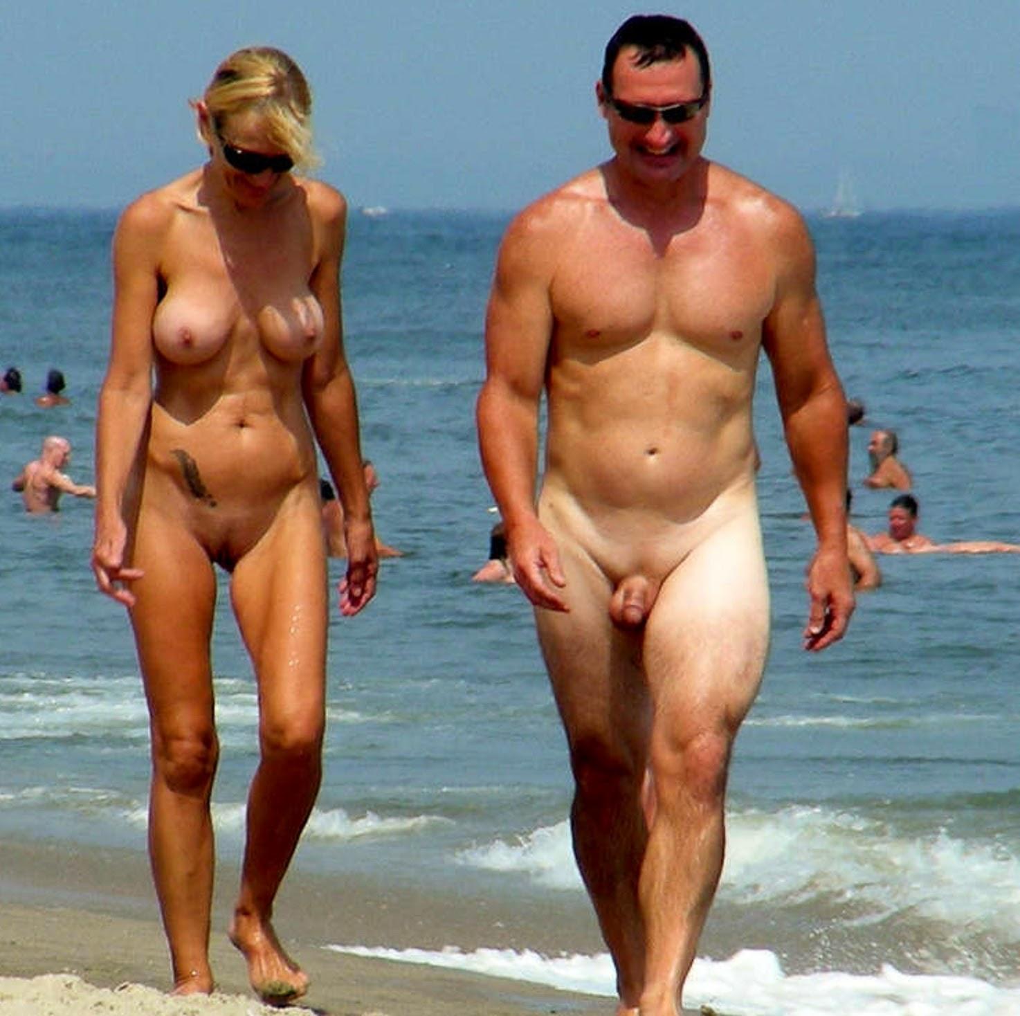 Nudist beach in new jersey