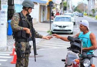 Ações do Plano Nacional de Segurança incluirão reforço no controle de fronteiras