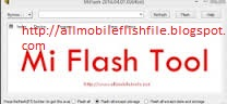 Mi Flash Tool Latest Version Full Setup Installer Free Download