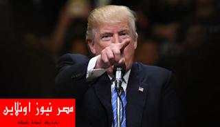 ترامب يرفض انفاق المزيد من الدولارات على أمن دول الخليج