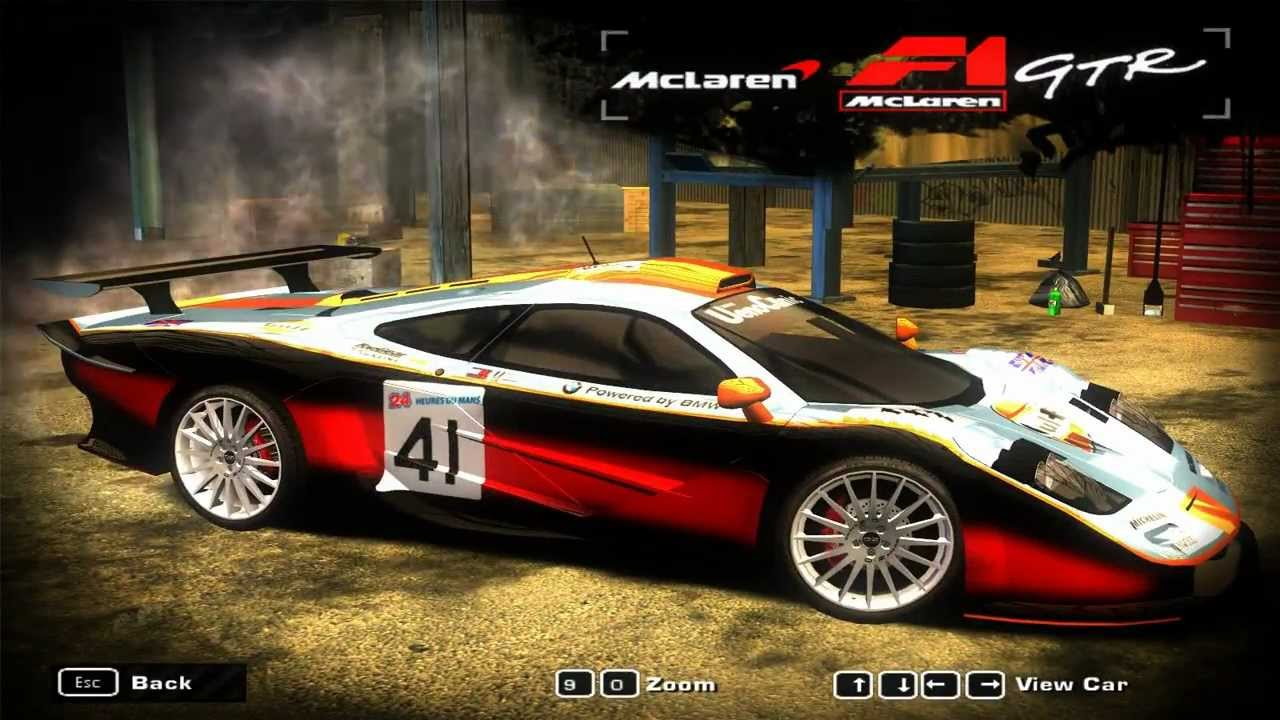 Need for Speed: Most Wanted PC Game Free Download | One ...