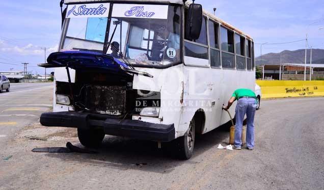 Sin Gasolina se encuentra la Isla De Margarita debido a la ineficiencia en el suministro de combustible