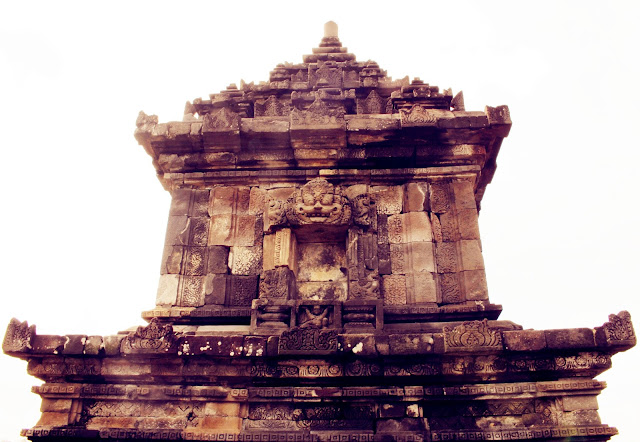 Wisata Candi Barong Prambanan Yogyakarta