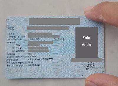 id verifikasi 1