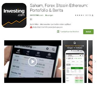 Ulasan Tentang Investing Forex Bitcoin