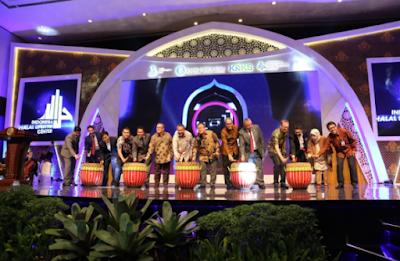 Indonesia Memiliki Potensi Besar Dalam Pengembangan Industri Halal