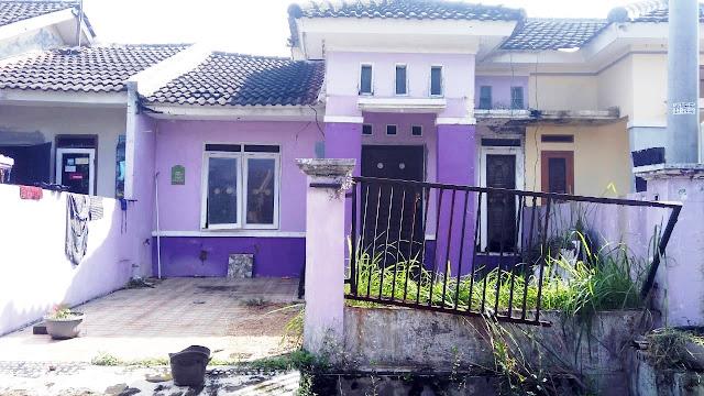 Rumah Murah Banget Perlu Renovasi CEMPAKA 36/90 Citra Indah City (2nd) - 170 Jt