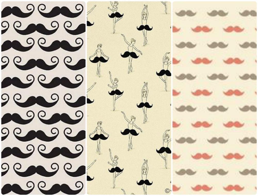 mustache iphone wallpaper hd - photo #45