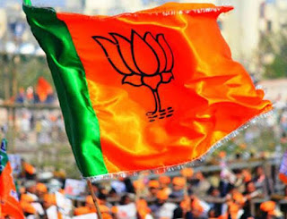BJP richest national party in India
