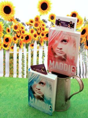 Katie Kacvinsky: Die Rebellion der Maddie Freeman