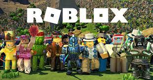 شرح و تحميل لعبه roblox