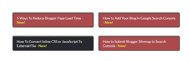 How To Create a HTML Sitemap
