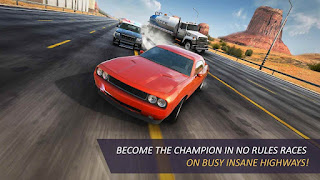 CarX Highway Racing v1.52.2
