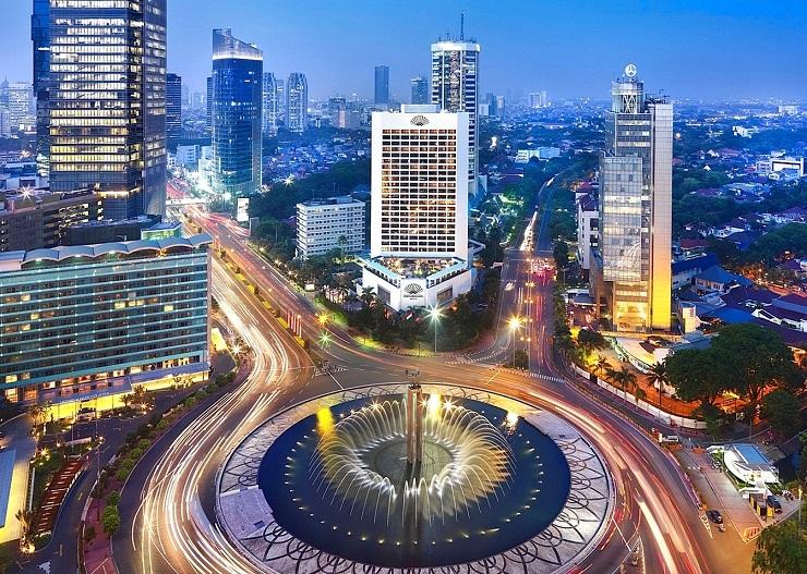 Jakarta Masuk Sebagai Kota Paling Berbahaya untuk Wanita