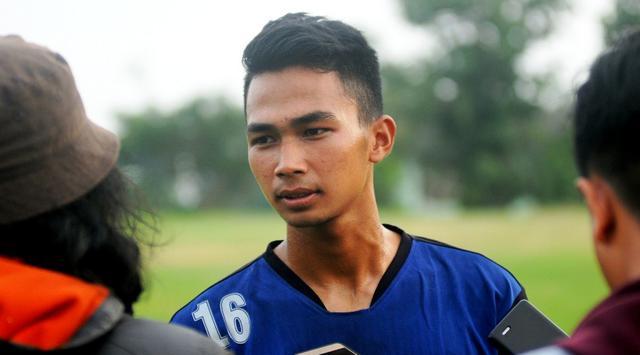 Kapten Timnas Indonesia U-19 Merapat ke Klub Raksasa Malang
